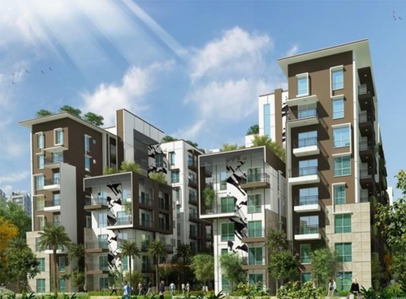 Images for Elevation of Estella Maple Square A