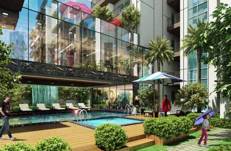 Images for Amenities of Estella Maple Square A