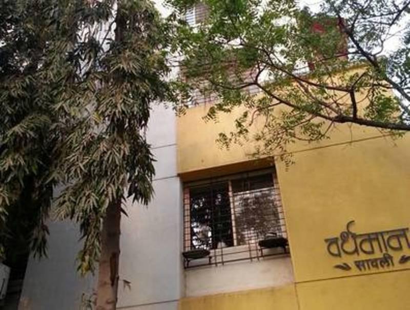Images for Elevation of Vardhaman Savli Apartment