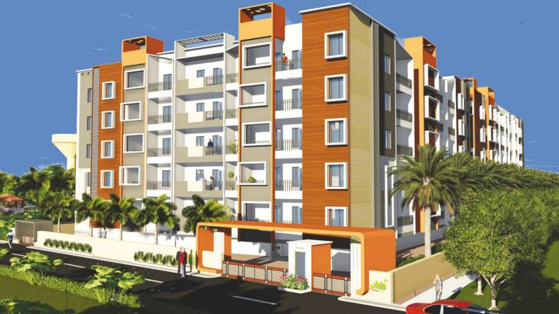 Images for Elevation of SSB Urban Lotus