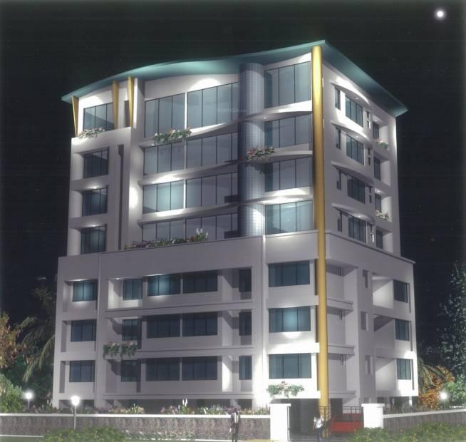 Images for Elevation of GM Developers Tirupati Apartment