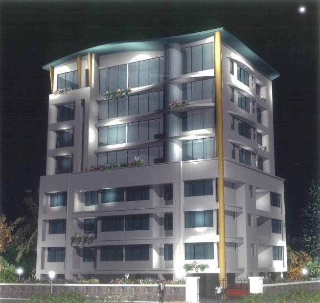 tirupati-apartment Images for Elevation of GM Developers Tirupati Apartment