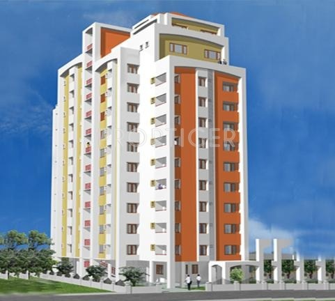 Images for Elevation of Skyline Solitaire