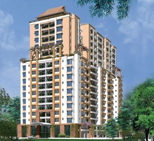 Images for Elevation of Skyline Topaz