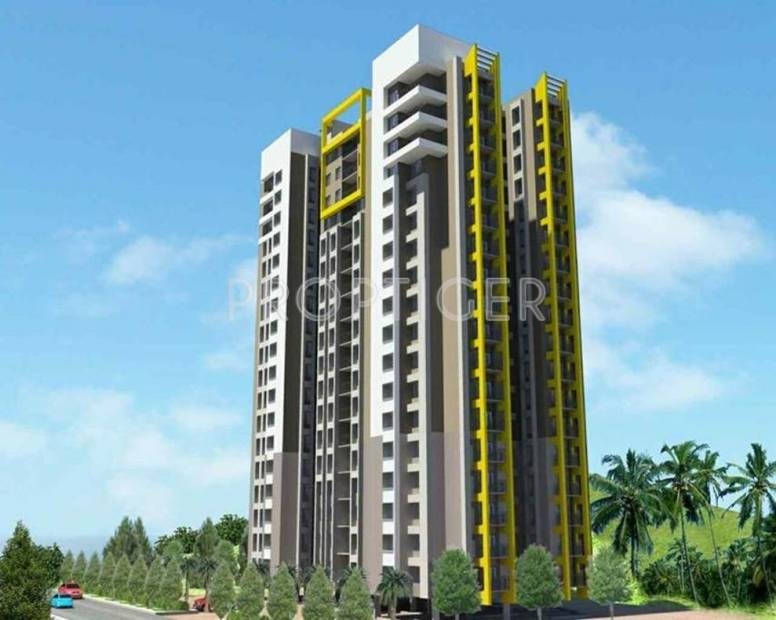 Images for Elevation of Kristal Onyx D