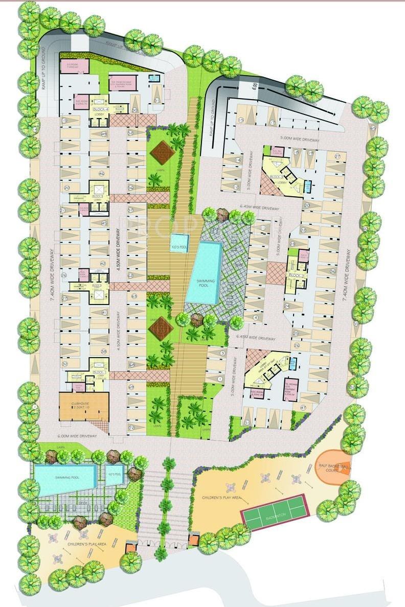 Edcon Real Estate Developers Rio Grande