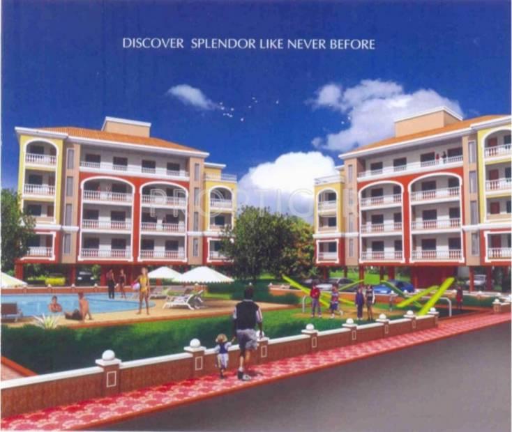 Images for Elevation of Devashri Splendor