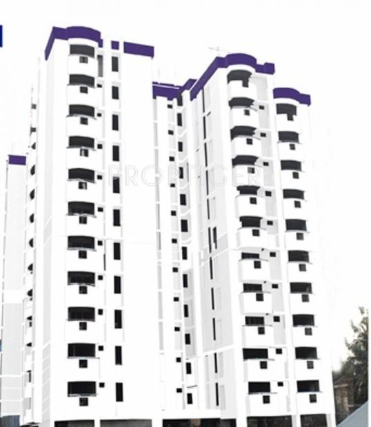 Images for Elevation of Archives Vittoria Apartments