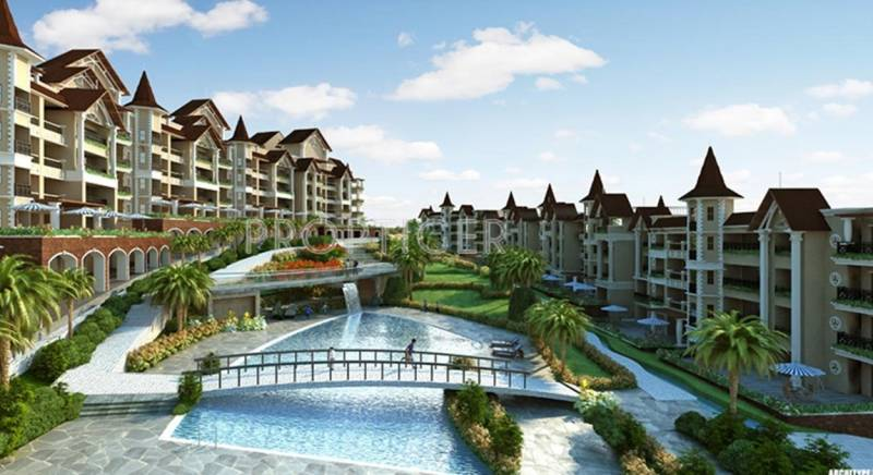 Images for Elevation of Nitin Socorro Gardens