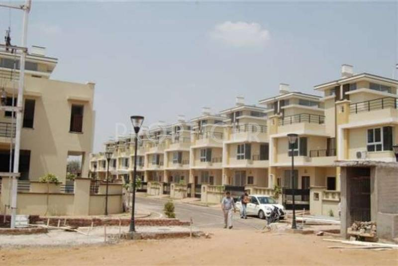 Images for Construction Status of Manglam Arpan Villa