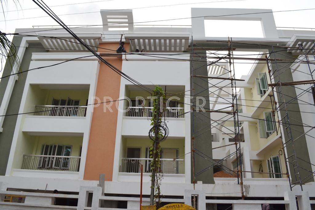 Artech Srirema Villaments in Sasthamangalam, Trivandrum - Price