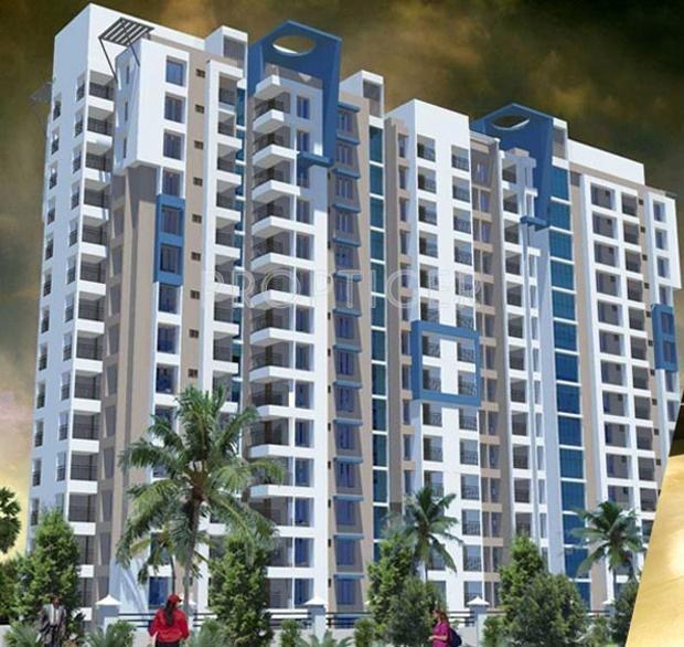 Apartment Realtors: Artech Deepam In Anayara, Trivandrum