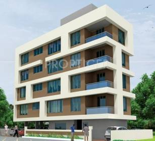 Images for Elevation of Janaki Shri Sadguru Apartment