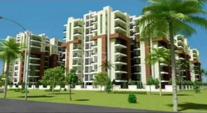 Images for Elevation of NH Matcon Aero Homes