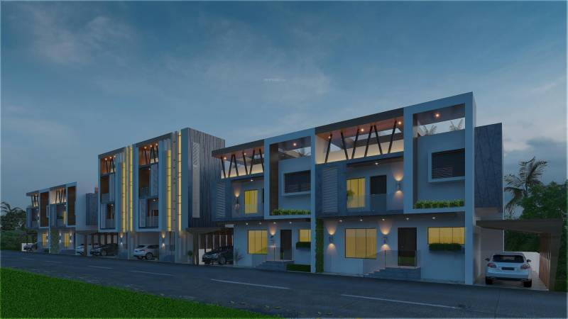 Images for Elevation of Handsel Mir Raya