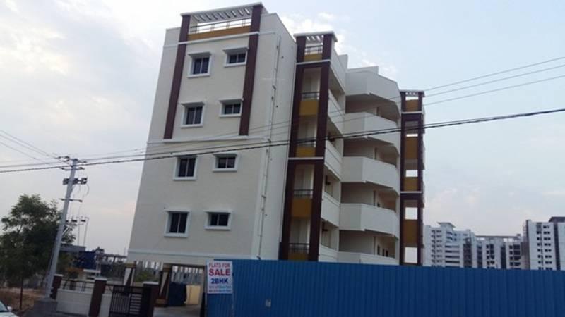 Images for Elevation of Nikhil NC Prime