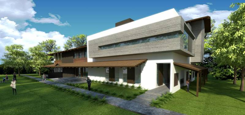 Images for Amenities of SMR Vinay Estella