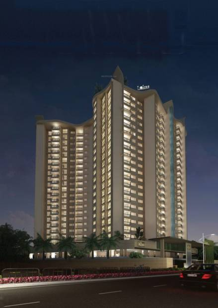 Images for Elevation of Lokaa M One