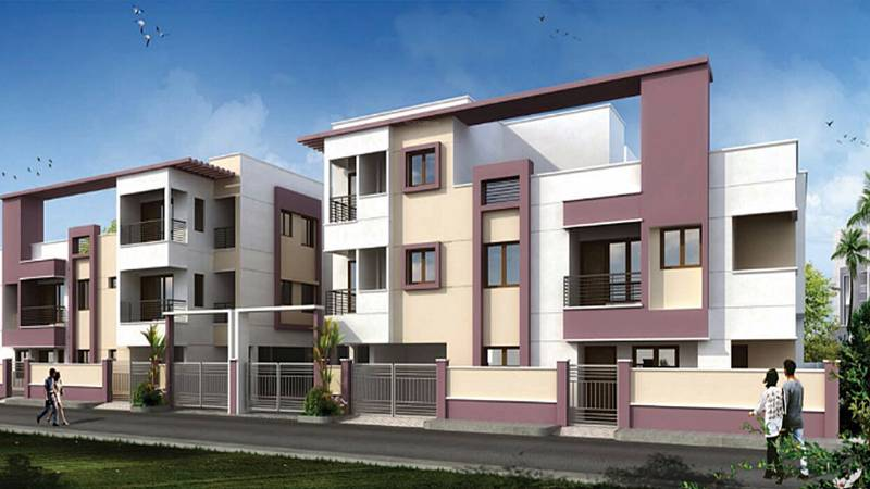 Images for Elevation of Sekaran Lyrica 2