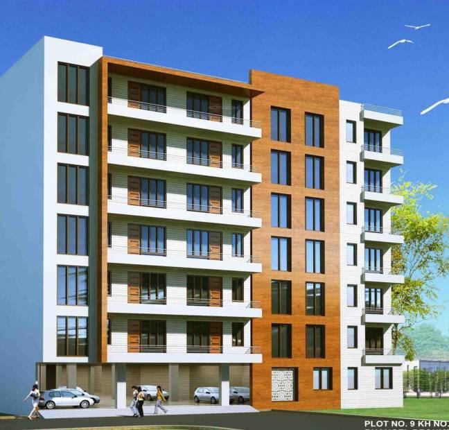 Images for Elevation of Novel Novel Homes
