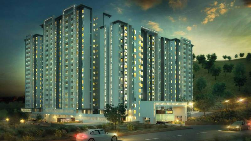 Images for Elevation of Saheel Itrend Homes