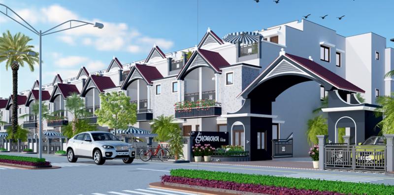 Images for Elevation of Gajanan Gajanan Villa