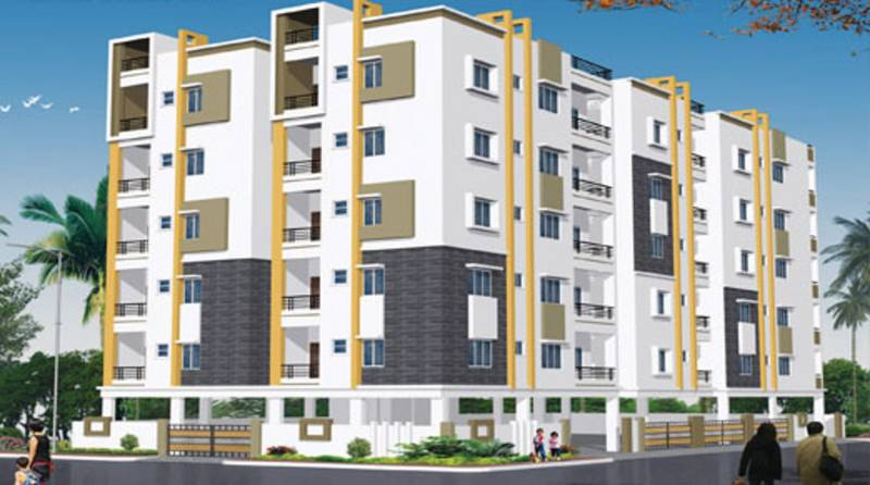 Images for Elevation of Umas Developers Aakruthi Mansion