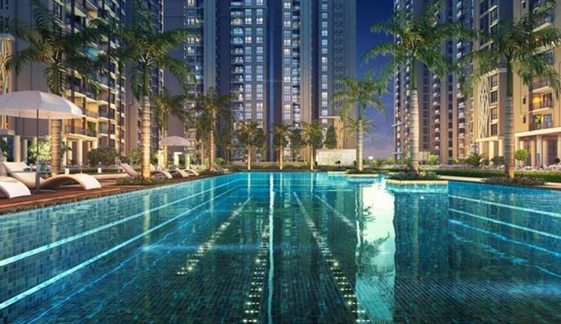 Cybercity Marina Skies In Hitech City Hyderabad Price