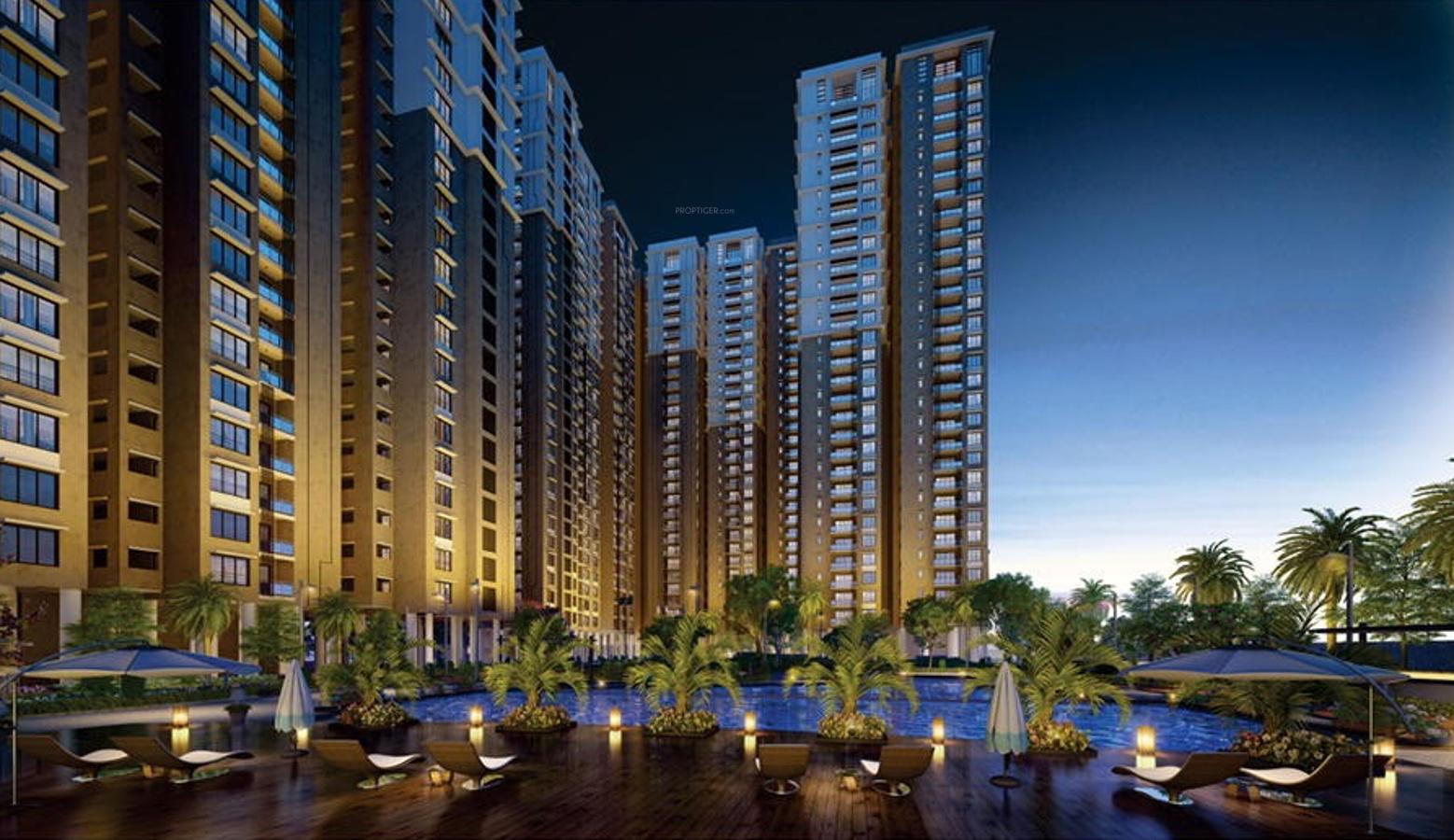 Cybercity Marina Skies In Hitech City Hyderabad Price