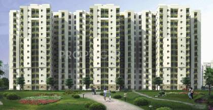 Images for Elevation of Unitech Unihomes 3