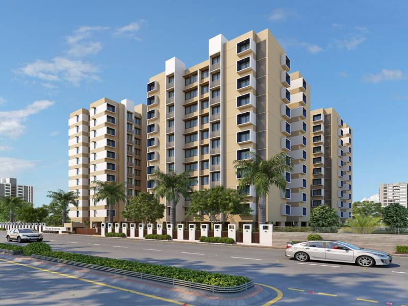 Images for Elevation of Akshar Tulsi Status