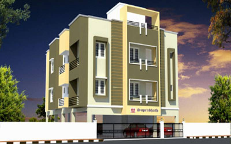 Images for Elevation of Suprabhath Suprabhath