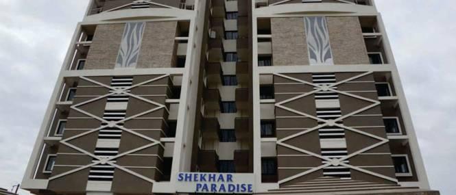 paradise Images for Elevation of Shekhar Paradise
