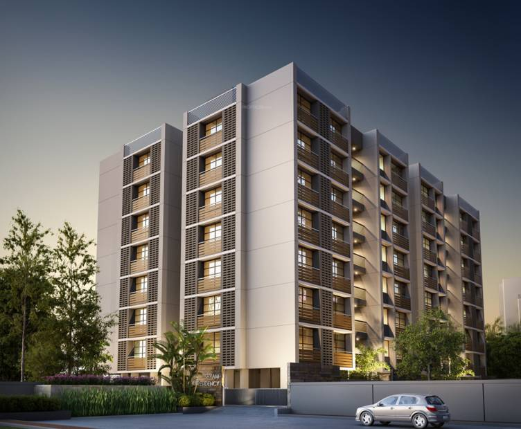 Images for Elevation of Maruti Shyam Residency
