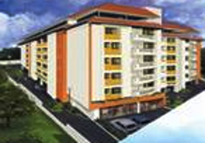 Images for Elevation of Northernsky Tapti