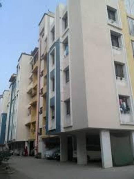 Images for Elevation of Dhamale Pokale Construction Pune Ramkrishna Paradise