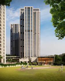 Images for Elevation of Piramal Vaikunth Cluster 2