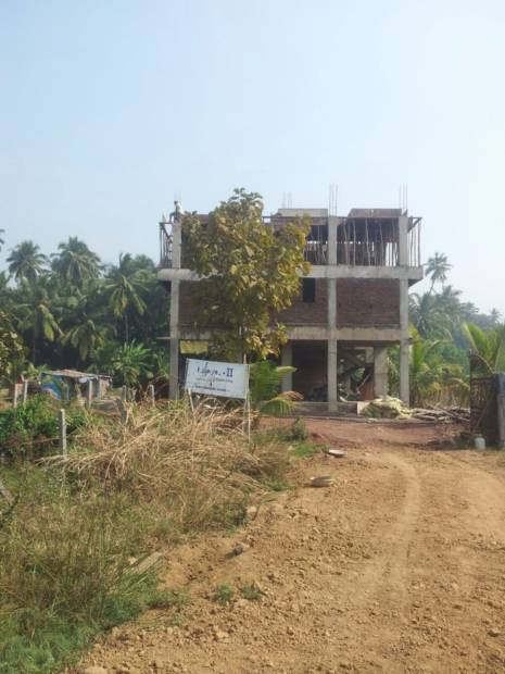Images for Construction Status of Shree Ramtanu Nilay 2