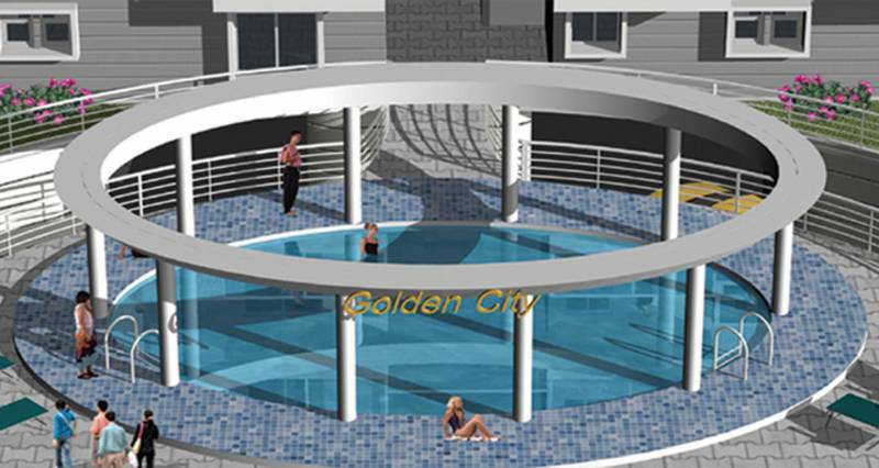 Images for Amenities of Golden Telecom Enclave