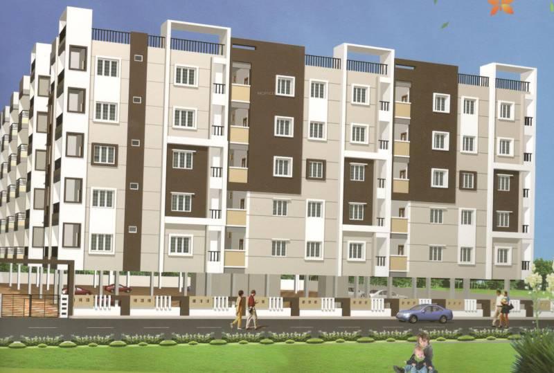 Images for Elevation of Akruthi Srinivasam
