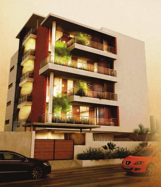 Images for Elevation of Northstar Garden Suites