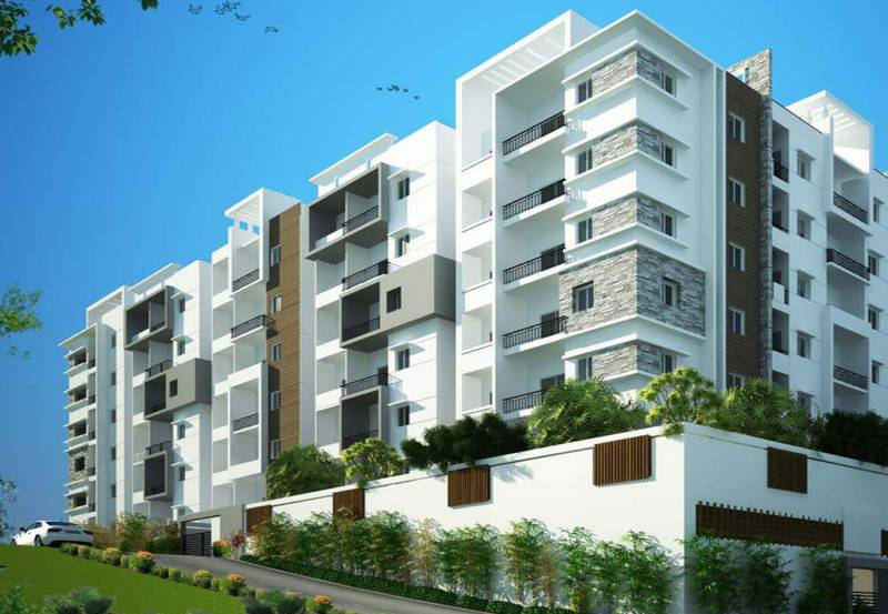 Images for Elevation of Gauthami Sai Subashini Towers
