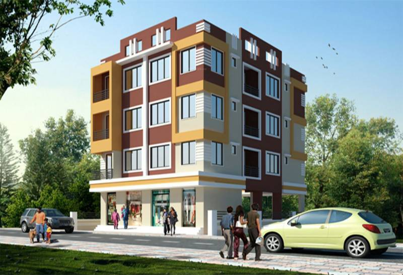 Images for Elevation of Ayan Royal Residency