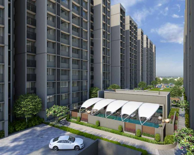 Images for Elevation of Siddhi Aarohi Elysium