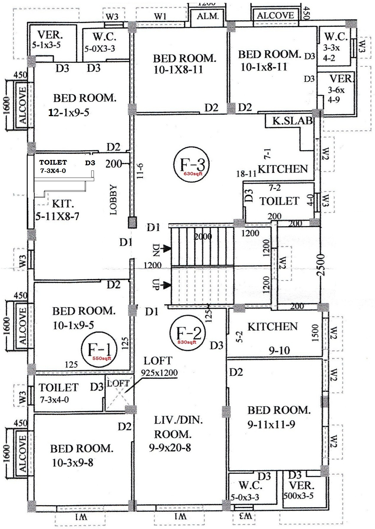 550 sq ft 2 bhk 1t apartment for sale in swastik realty kolkata adhir bina apartment garia kolkata. Black Bedroom Furniture Sets. Home Design Ideas