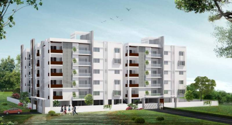 Images for Elevation of Aarohan Tancica