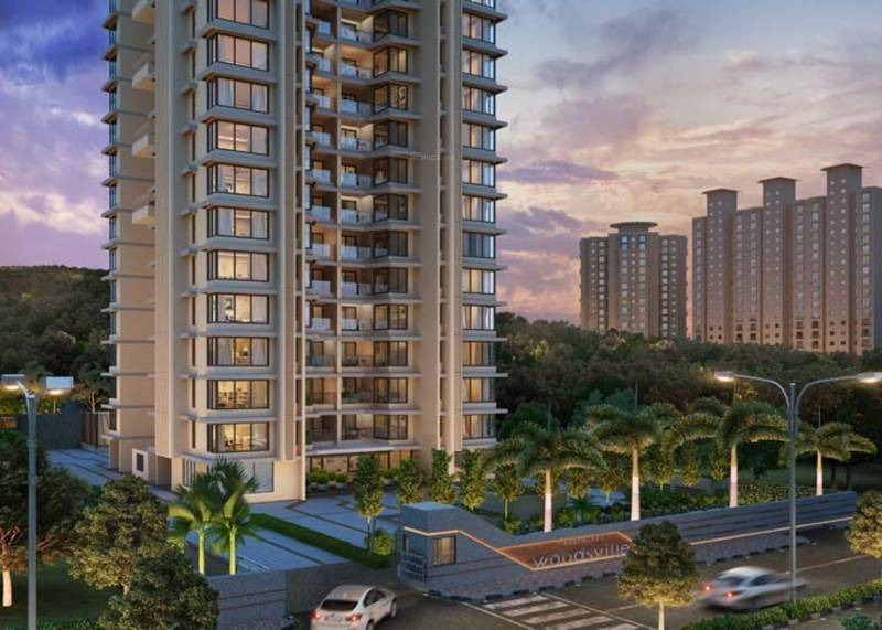 Images for Elevation of Kalpataru Woodsville