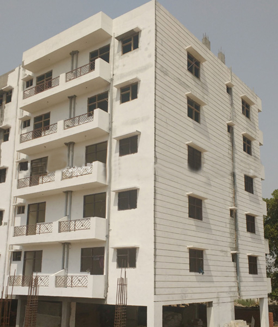 640 Sq Ft 1 Bhk 1t Apartment For Sale In Lucky Homes Noida