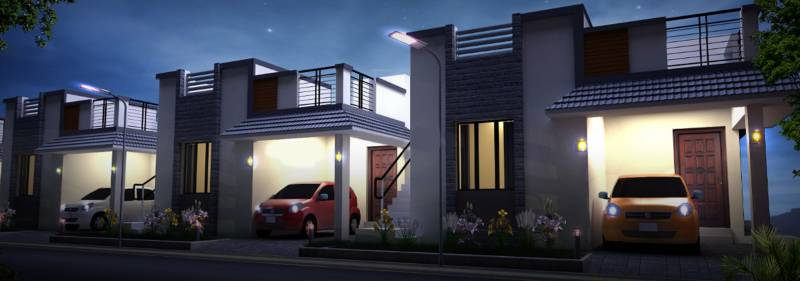 Images for Elevation of Indira Orchard Town