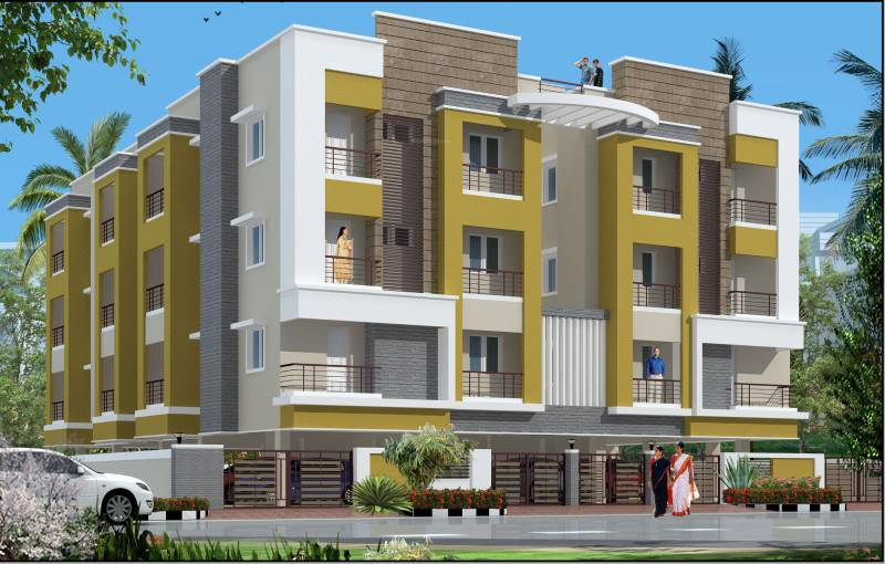 Images for Elevation of Sumathi Jaanav Square